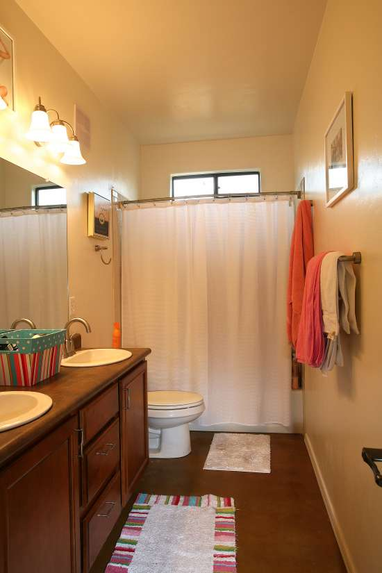 Bedroom Apartment Building at  - 2905 E Blacklidge Dr, Tucson, AZ  85716, United States image 17