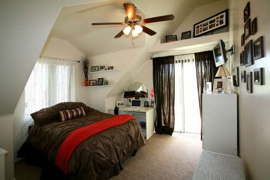 Bedroom Apartment Building at  - 2905 E Blacklidge Dr, Tucson, AZ  85716, United States image 14