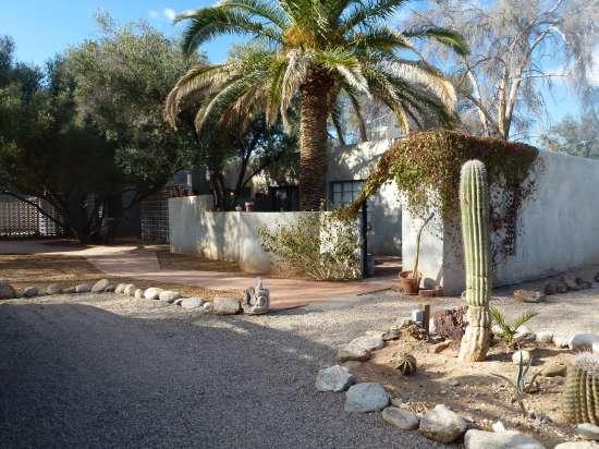 Bedroom Apartment Building at  - 1625 N Camilla Blvd, Tucson, AZ  85716, United States image 1