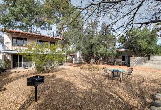Bedroom Apartment Building at  - 1625 N Camilla Blvd, Tucson, AZ  85716, United States image 31