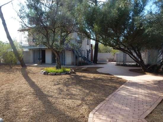 Bedroom Apartment Building at  - 1625 N Camilla Blvd, Tucson, AZ  85716, United States image 2