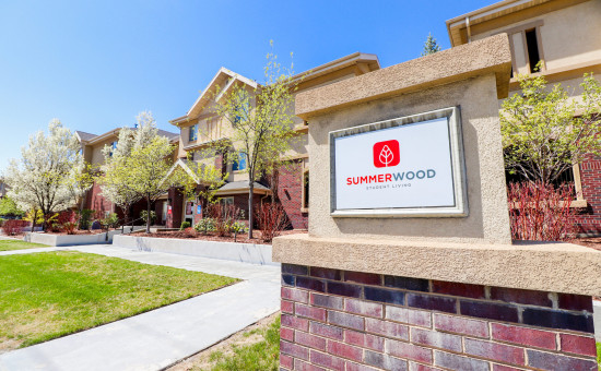 Summerwood Apartments