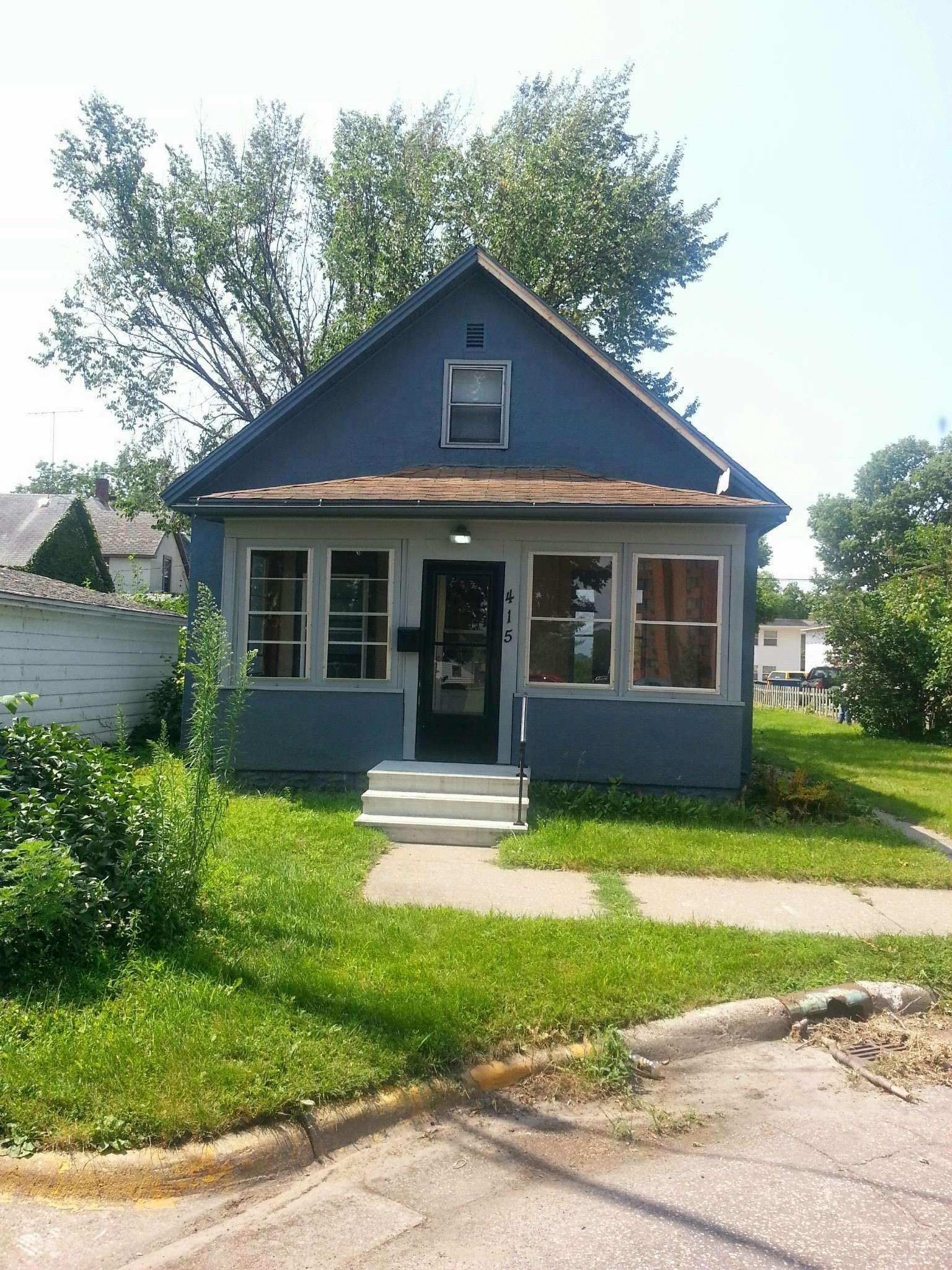 415 N 12th Street La Crosse Wisconsin