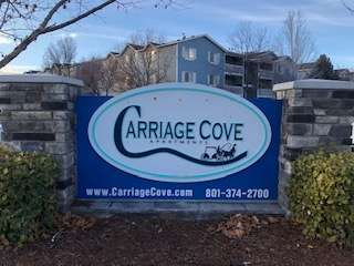 Carriage Cove