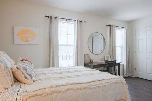 Canvas Townhomes Columbia