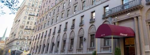 Whitehall Apartments