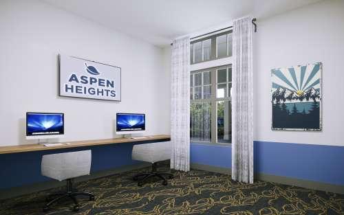 Aspen Heights Pullman