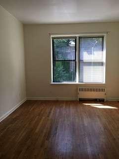 Sunny, cheerful 1 bedroom!