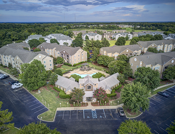 college student housing near mississippi-state
