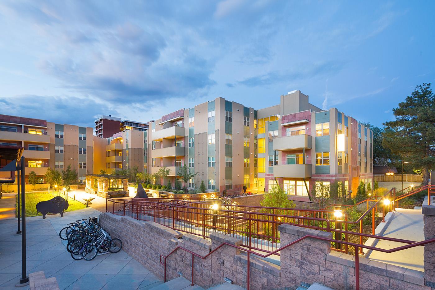 colorado-boulder off campus lofts