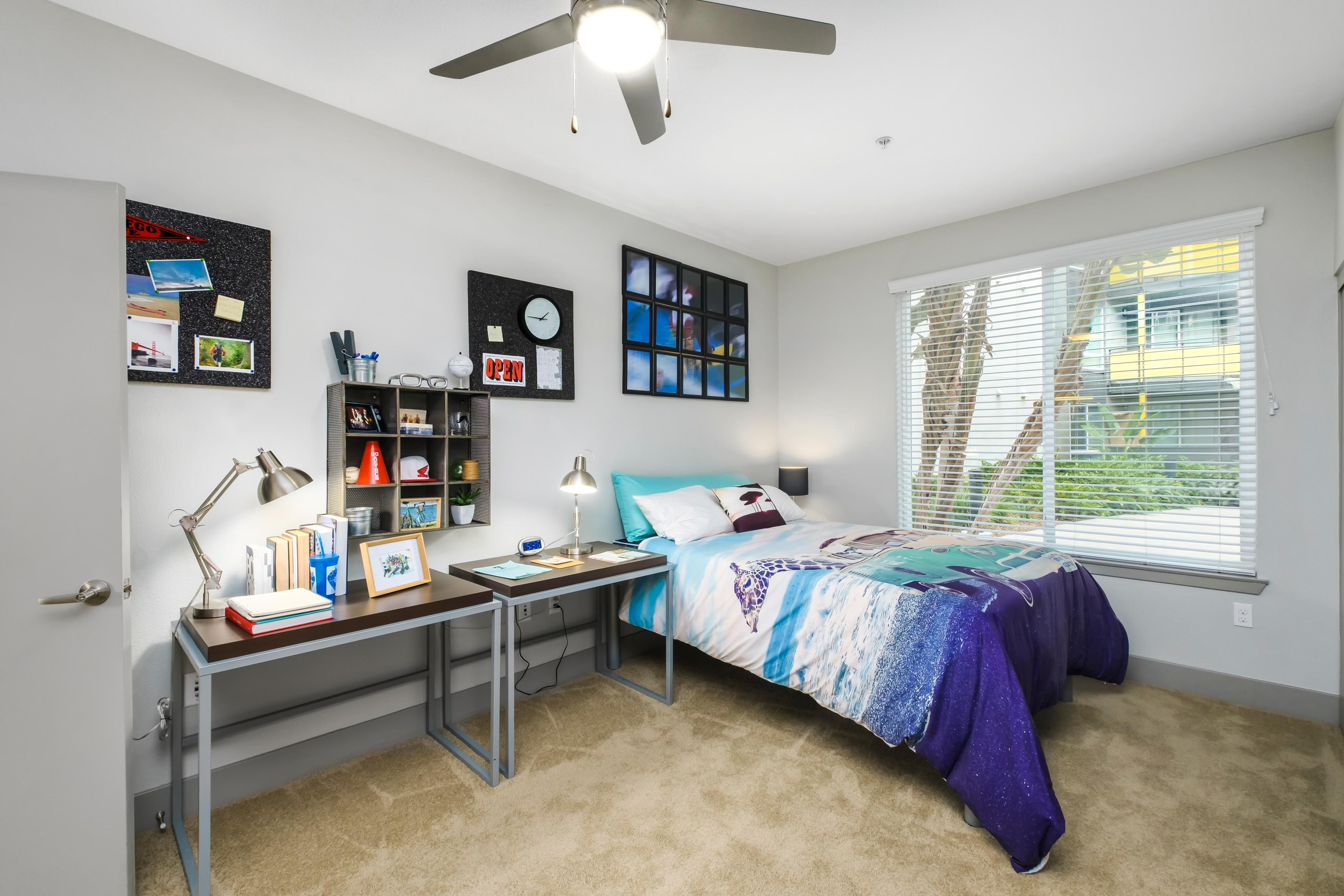 San Diego State University Subleases Rent College Pads