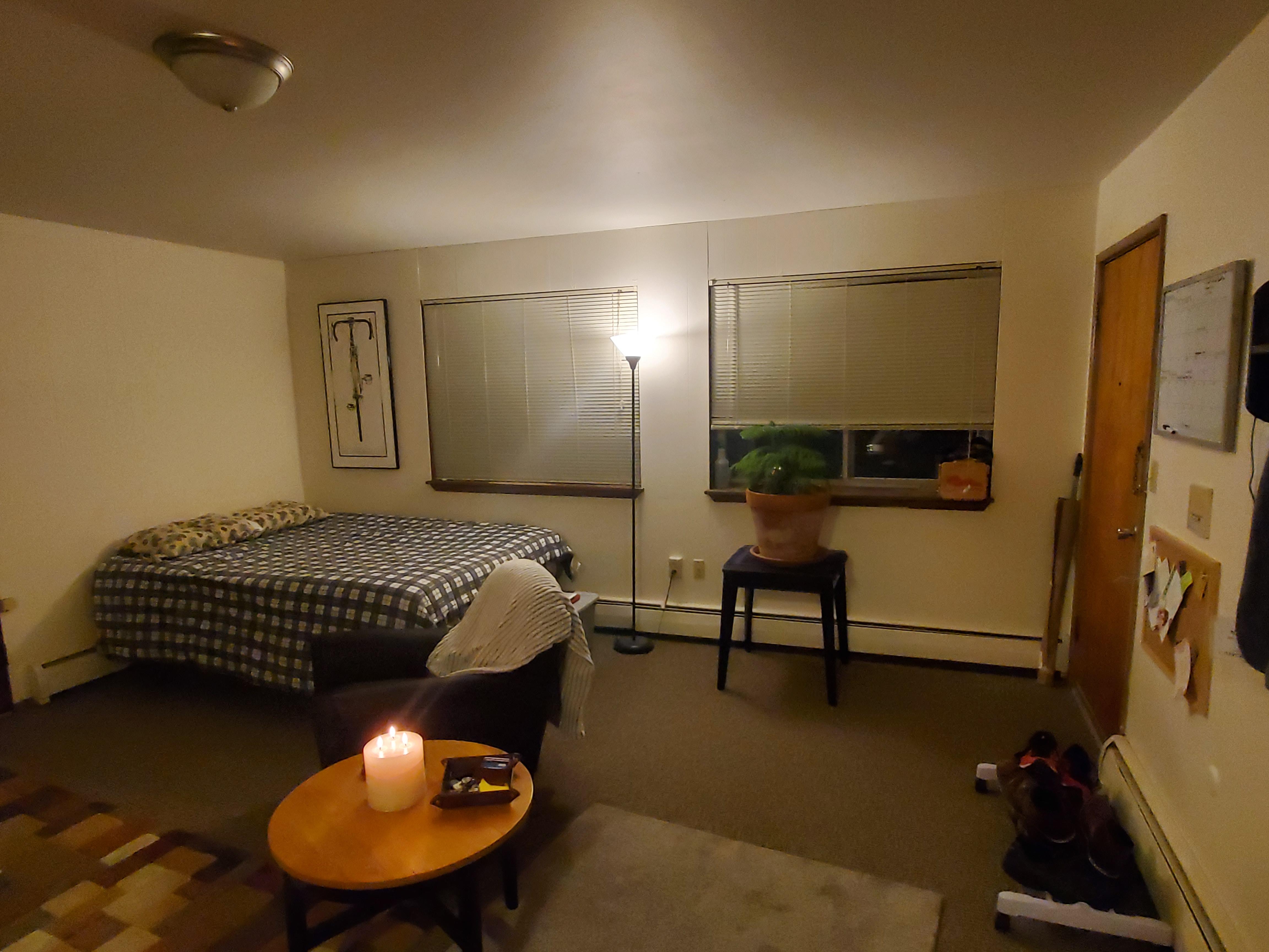 madison off campus lofts