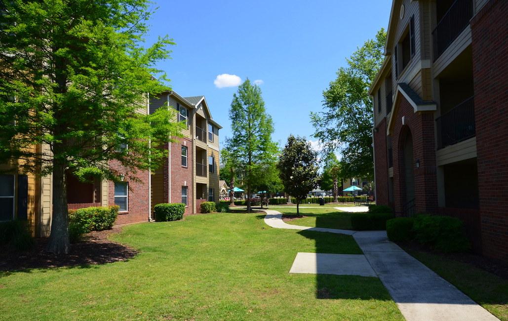 university-of-south-carolina off campus lofts