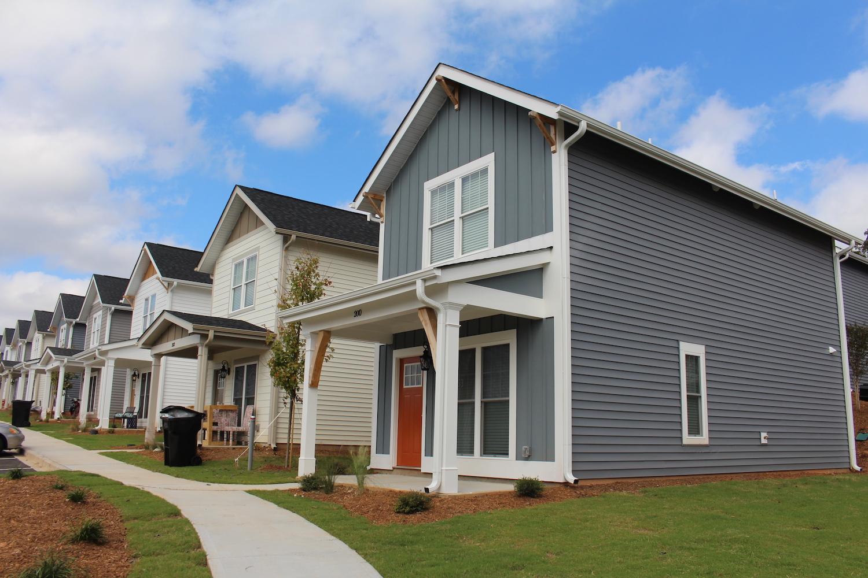 Student housing near clemson