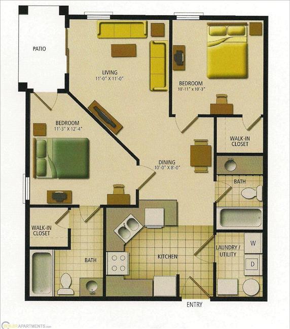 College sublease, college student housing near purdue-university , purdue-university off campus lofts