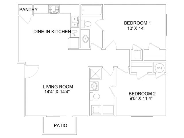 Student housing near western-illinois-university