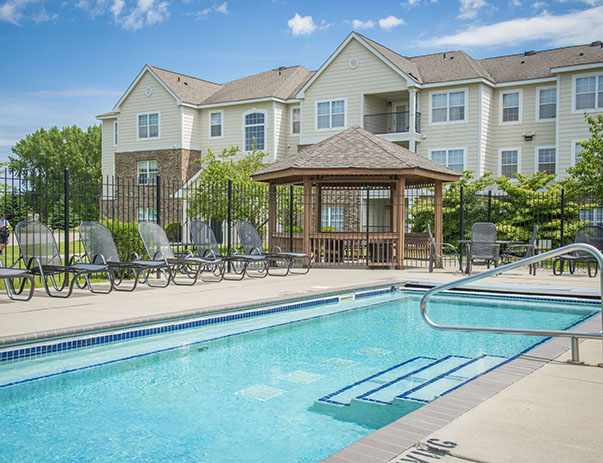 college student housing near msu-mankato
