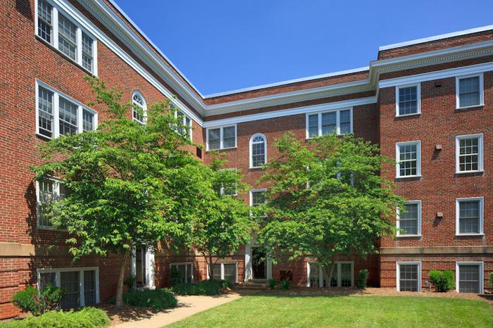 Student housing near university-of-virginia
