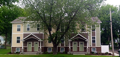 Student housing near central-michigan