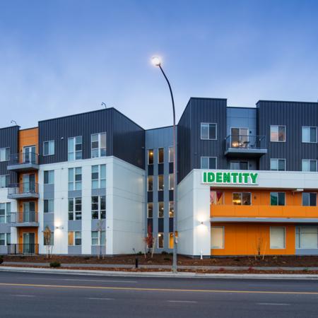 Student housing near university-of-idaho