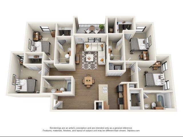 sam-houston-state off campus lofts