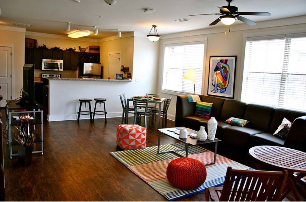 College sublease, college student housing near udel , udel off campus lofts