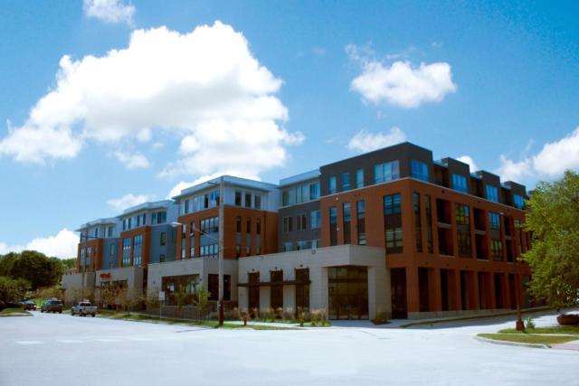 Student housing near university-of-iowa