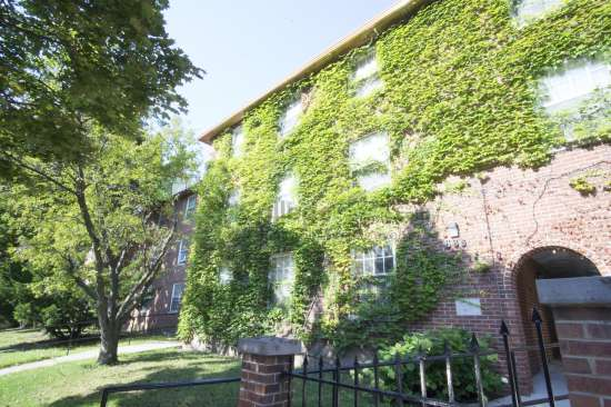Student housing near marquette