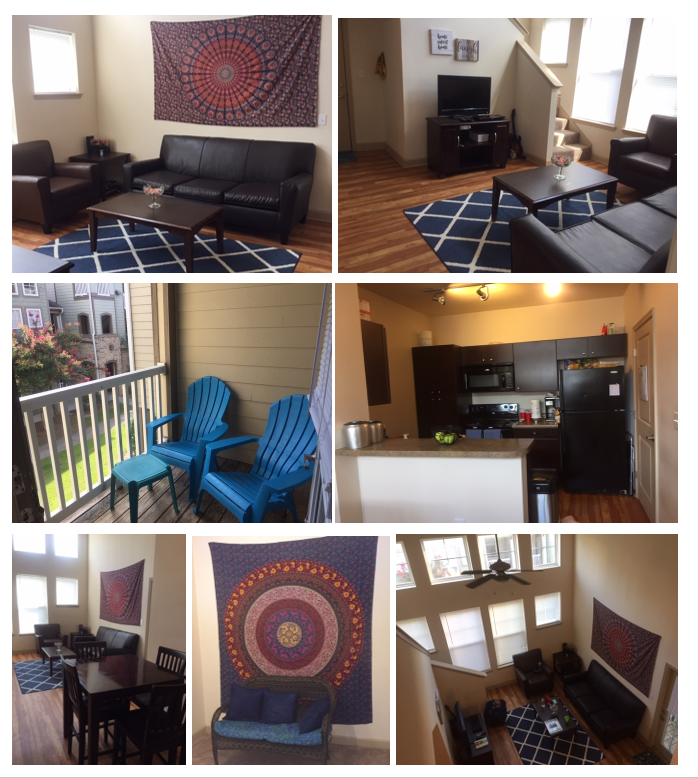 East Carolina University Subleases | Rent College Pads