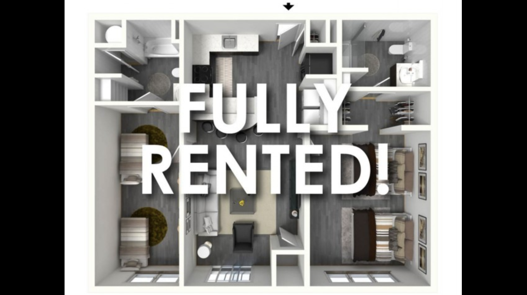 Penn State University Subleases | Rent College Pads