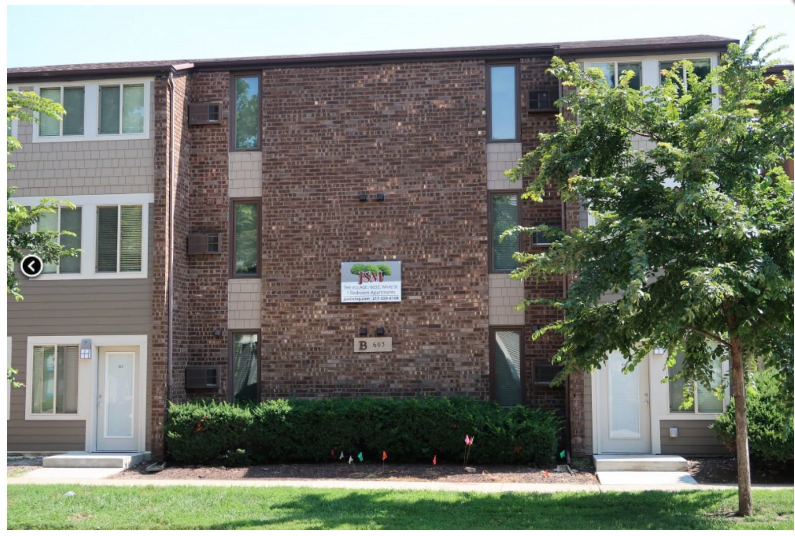 University of Illinois at Urbana-Champaign Subleases | Rent
