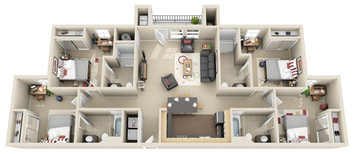 Student housing near nyu