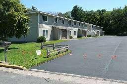 college student housing near madison