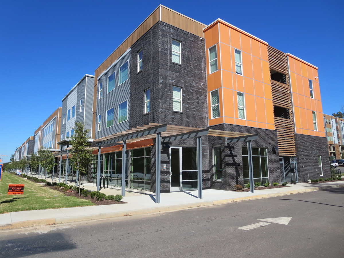 College sublease, college student housing near clemson , clemson off campus lofts