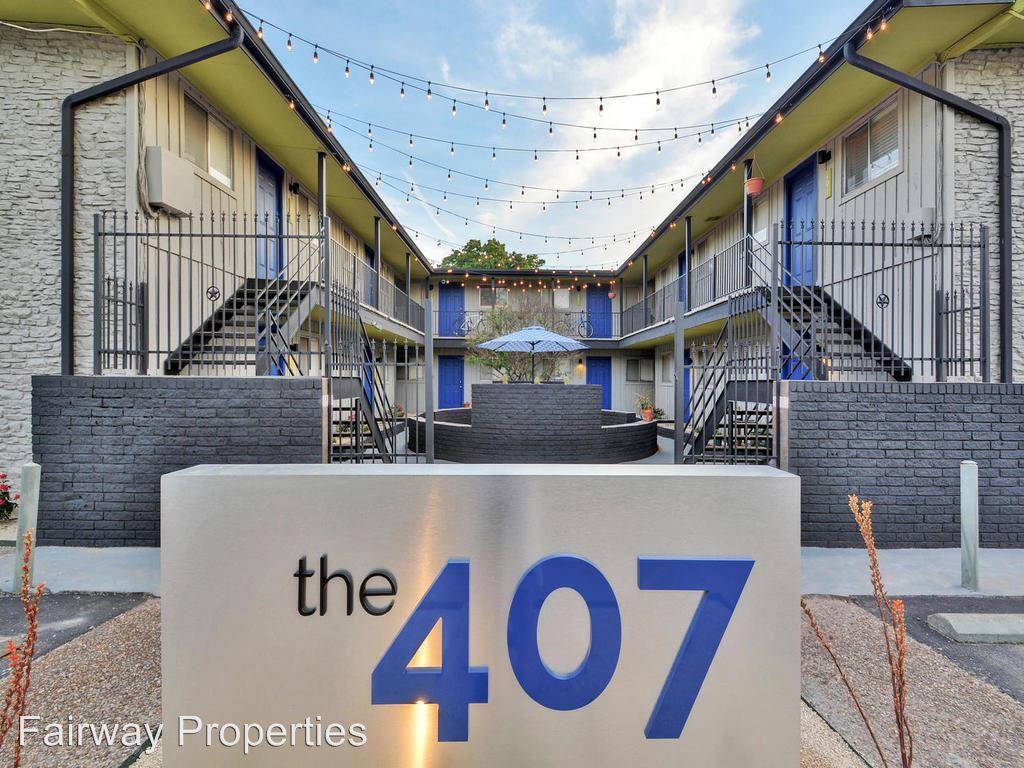 Student housing near ut-austin