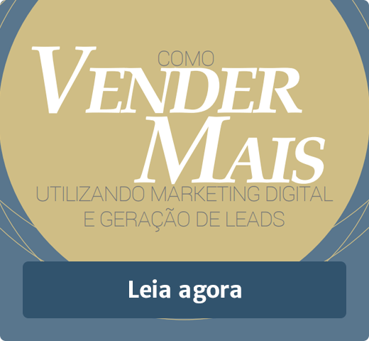 eBook Como vender mais utilizando Marketing Digital e geração de Leads