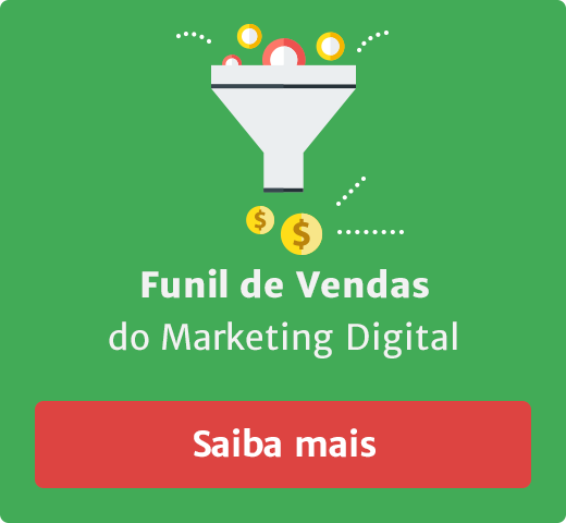 Funil de vendas do marketing digital