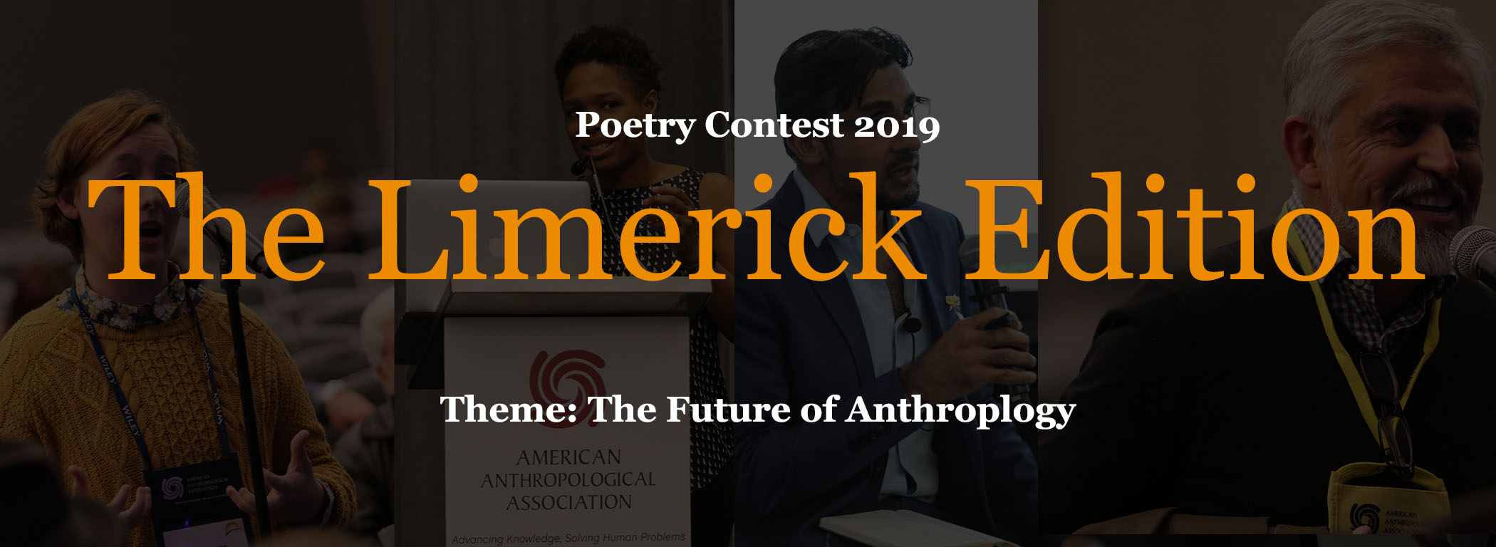 Poetry  Contest Limerick Edition