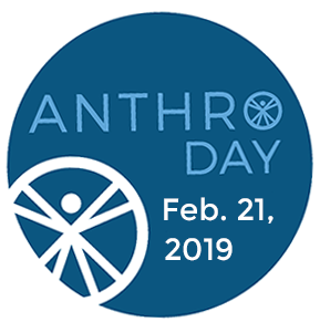 Image result for anthropology day 2019