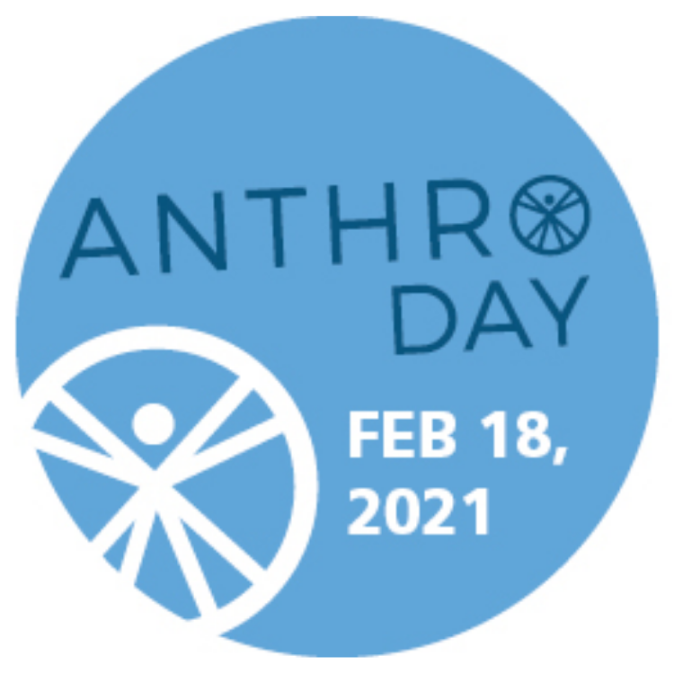 Anthro Day Feb 18, 2021