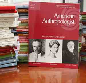 American Anthropologist book Mobile