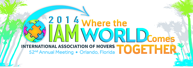 IAM 2014 Annual Meeting