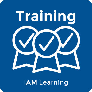 Training / IAM Learning