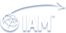IAM - International Association of Movers