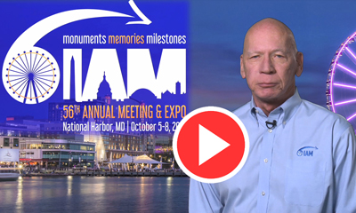 IAM Annual Meeting & Expo 2018 preview