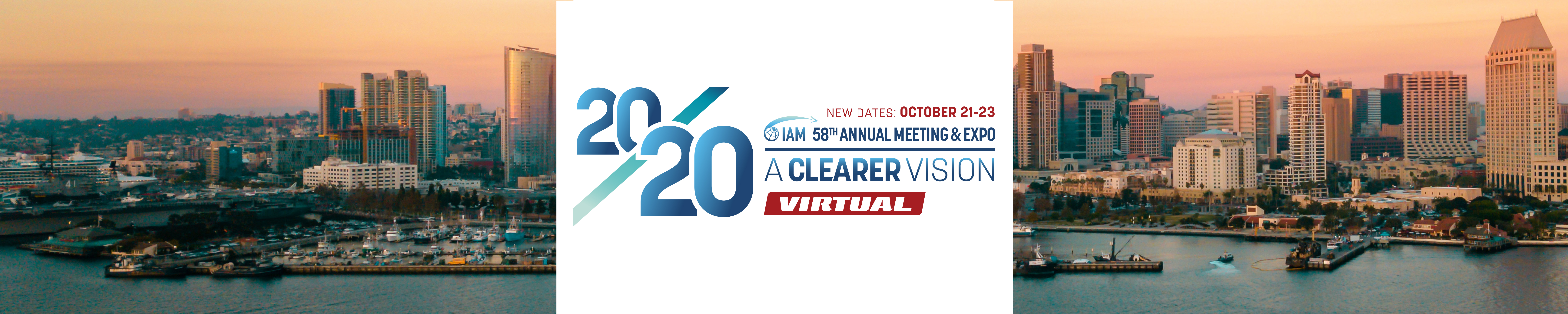 IAM Virtual Annual Meeting & Expo 2020