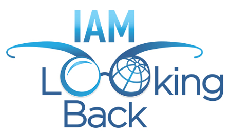 IAM Looking Back