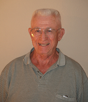 Jack Thompson, 2009 Hall of Honor Recipient