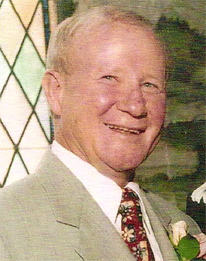 Tom Cartwright, Hall of Honor