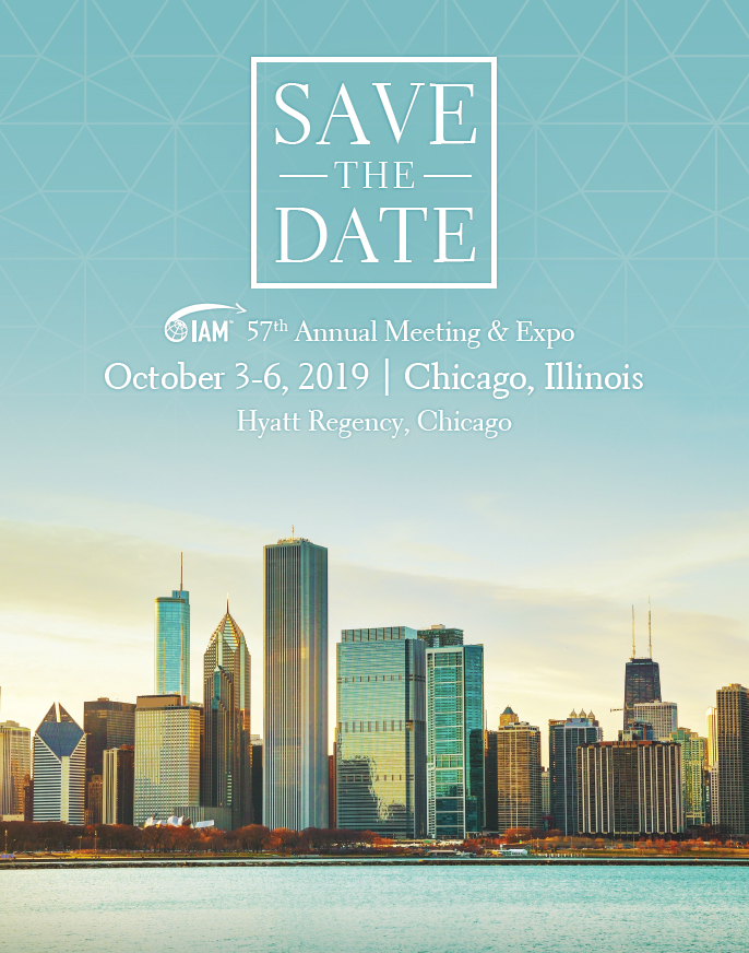 2019 Annual Meeting Save-the-Date